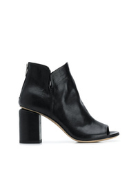 Officine Creative Denise Open Toe Boots