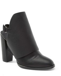 Vince Jody Open Back Shield Bootie