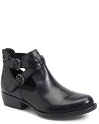 Børn Kamilla Cutout Ankle Boot