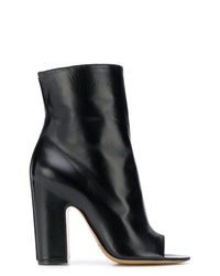 Maison Margiela Open Toe Boots