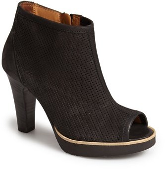 Paul Green Beacon Perforated Open Toe