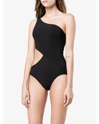 Araks Elmar One Shoulder Cutout Swimsuit