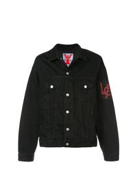 Adaptation Denim Jacket