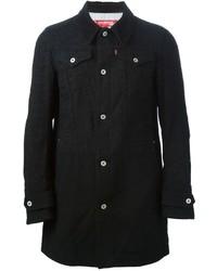 Comme des Garcons Junya Watanabe Comme Des Garons Man Woven Denim Jacket