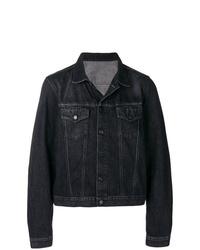 Marcelo Burlon County of Milan Vintage Denim Jacket