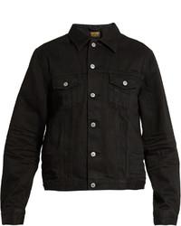 Jean Shop Wayne Denim Jacket