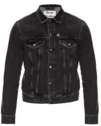 Acne Studios Who Denim Jacket