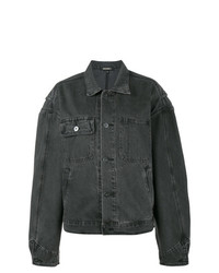 Worker faded jacket medium 8265493
