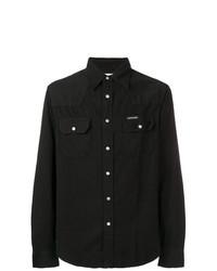 CK Jeans Classic Denim Shirt