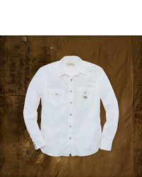 Denim & Supply Ralph Lauren Ralph Lauren Denim Supply Poplin Western Shirt