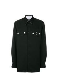 Calvin Klein 205W39nyc Western Medallion Shirt