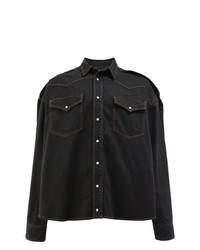 Y/Project Y Project Denim Shirt