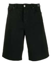 VERSACE JEANS COUTURE Knee Length Shorts