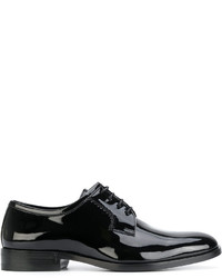 Saint Laurent Derby Shoes