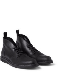 Black desert boots original 501228
