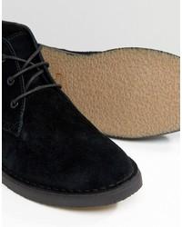 b24f916a52bda2 ... Lacoste Bradshaw Chukka Boots