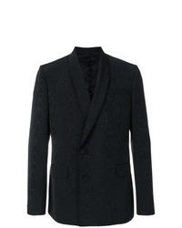 Givenchy Classic Double Breasted Blazer
