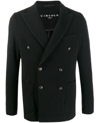 Circolo 1901 Double Breasted Jacket