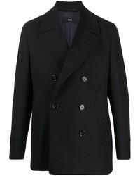 BOSS HUGO BOSS Double Breasted Jacket