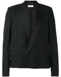 Saint Laurent Double Breasted Jacket