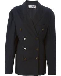 Jean Paul Gaultier Vintage Double Breasted Blazer