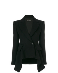 Tom Ford Peplum Blazer