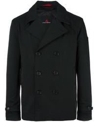 Peuterey Double Breasted Boxy Blazer