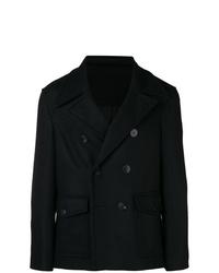 Neil Barrett Short Double Breasted Jacket