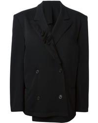 Vintage double breasted blazer medium 401987