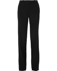 Etro Crepe Straight Leg Pants