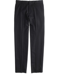 J.Crew Ludlow Suit Pant In Italian Wool Flannel