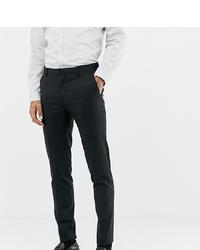 Heart & Dagger Skinny Suit Trouser