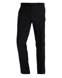 The Kooples Suit Trousers Black