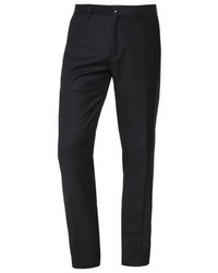 Sisley Suit Trousers Black
