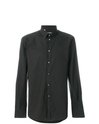 Dolce & Gabbana Classic Long Sleeved Shirt