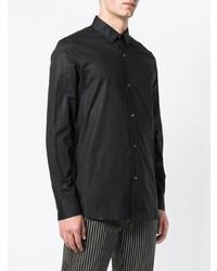Ann Demeulemeester Classic Plain Shirt