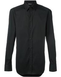 Classic plain shirt medium 1153143