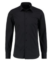 Formal shirt schwarz medium 4157706