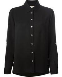 MICHAEL Michael Kors Michl Michl Kors Long Sleeved Shirt