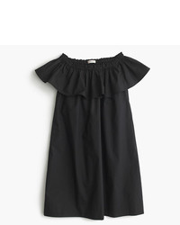 J.Crew Girls Two Way Ruffle Dress