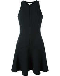 MICHAEL Michael Kors Michl Michl Kors Flared Zipped Dress