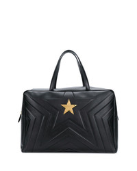 Stella McCartney Star Patch Luggage Bag