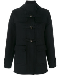 Valentino Panther Duffle Coat