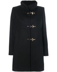 Fay Toggle Fastening Coat