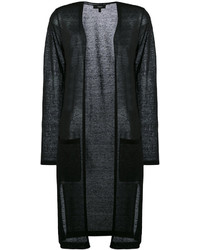 Theory Tornia Duster Coat
