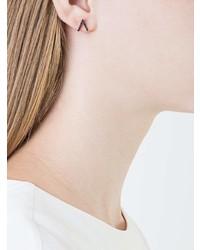Alinka A Id Diamond Stud Single Earring