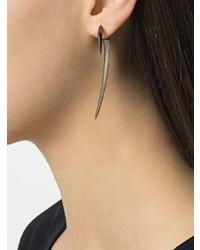 Shaun Leane Large Hook Earring