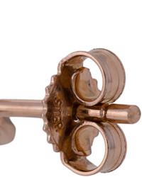 Astley Clarke Pluto Stud Earrings