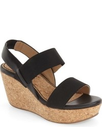 Genevieve wedge sandal medium 632841