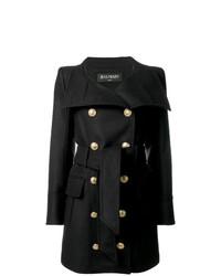 Balmain Classic Longsleeved Coat